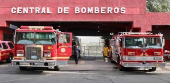 Ayuntamiento de Tijuana separa de su cargo al director de Bomberos Municipal