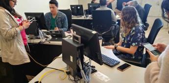 Voluntarios de UABC brindan apoyo a distancia ante contingencia por COVID-19