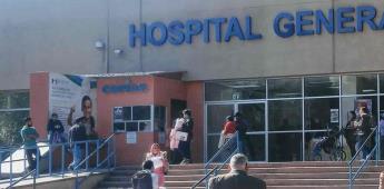 Ex director del Hospital General de Tijuana positivo del Covid-19