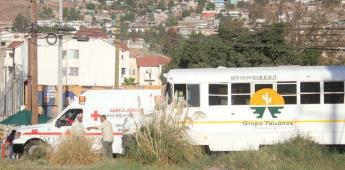 STPS emite recomendaciones sanitarias para transporte personal