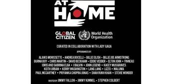 Lady Gaga, Paul McCartney y Elton John cantarán contra coronavirus