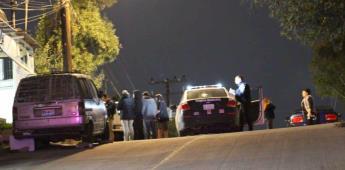 Atacan con arma de fuego a joven a un costado del Cobach, El Florido