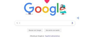 Google tuvo fallo en Doodle