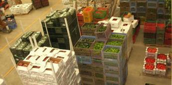 Dona el CABC más de 15 toneladas de productos agrícolas