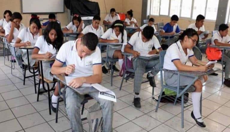 Selección de materiales educativos para educación secundaria del ciclo escolar 2020-2021
