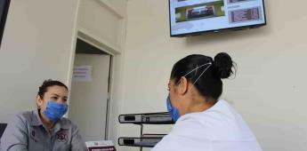 Funerarias de DIF BC aplican protocolos sanitarios por COVID-19