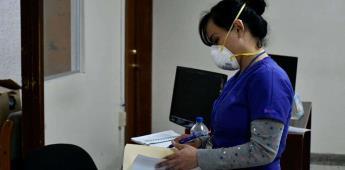 Gobierno de BC reconoce labor de personal médico en el Día Mundial de la Salud