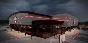 Se habilitará el Auditorio de Zonkeys de Tijuana como hospital para atender a personas con COVID-19