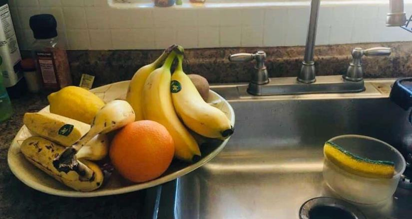 Advierten sobre riesgos en el manejo de frutas y verduras durante la pandemia por Covid-19