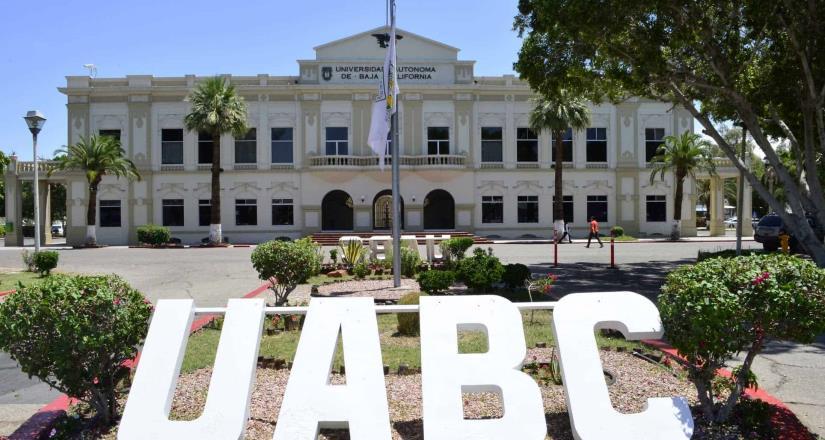Ofrece UABC servicios bibliotecarios y actividades culturales en línea