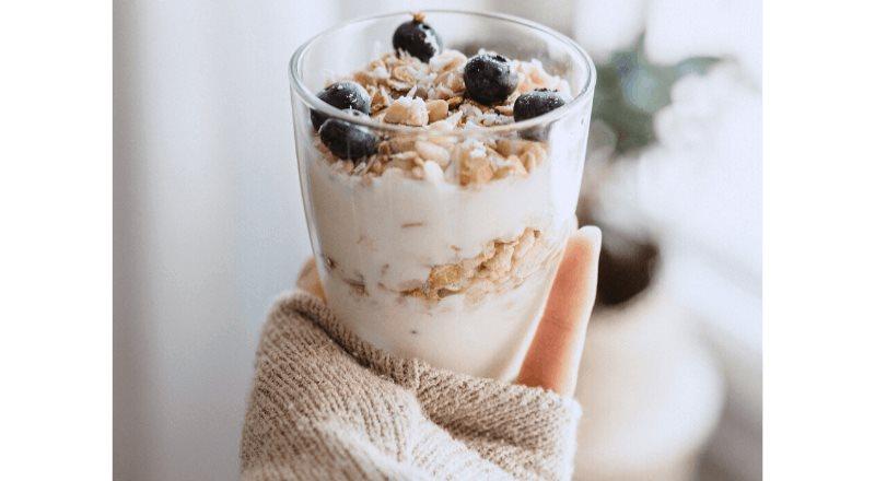 Alimentos que ayudan a calmar la ansiedad durante la cuarentena