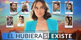 La película mexicana El hubiera sí existe predijo el virus del 2020