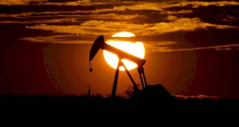 ¿Qué significa que el petróleo pise terreno negativo?