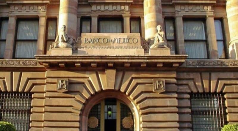 Banxico anuncia apoyos al sistema financiero por 750 mmdp