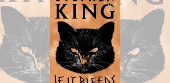 Stephen King da lectura a primer capítulo de su nuevo libro