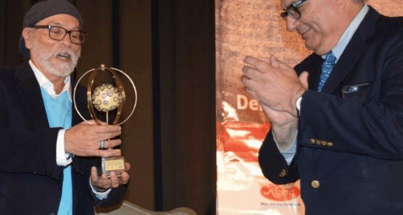 Roberto Castillo será el primer autor a publicar en la colección editorial La Rumorosa