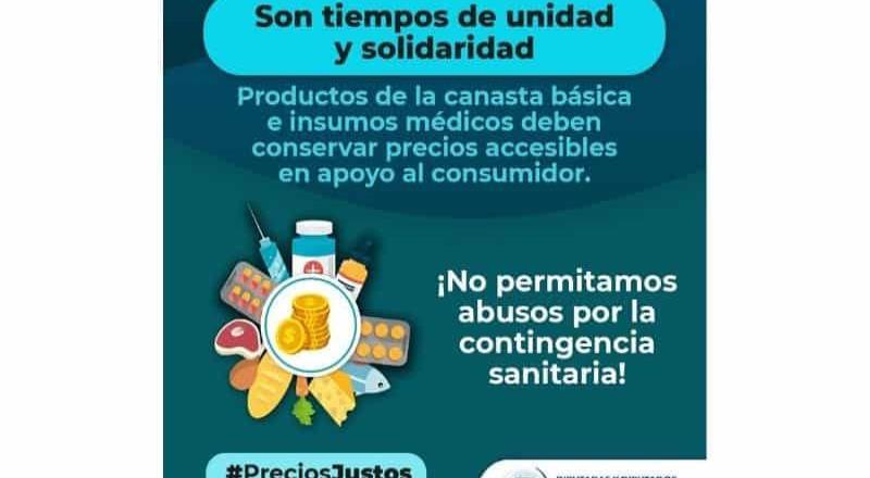 Propone el PAN sanciones a quienes lucren con productos básicos