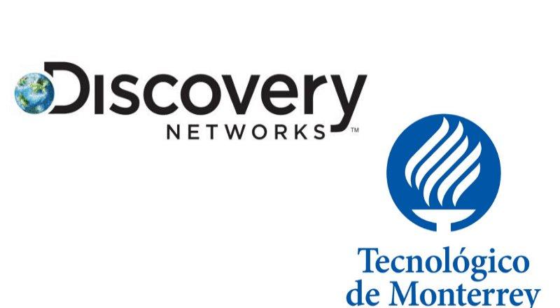 Discovery Networks México y Tec de Monterrey se unieron para celebrar el mes de la Tierra