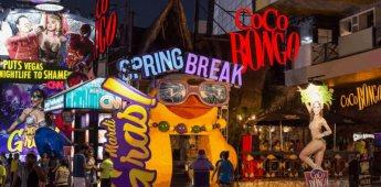 Coco Bongo presentará espectáculo a través de Youtube