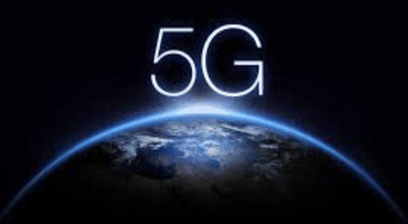 """5G se prepara para impulsar salud digital, """"drones"""" y banda ancha inalámbrica"""