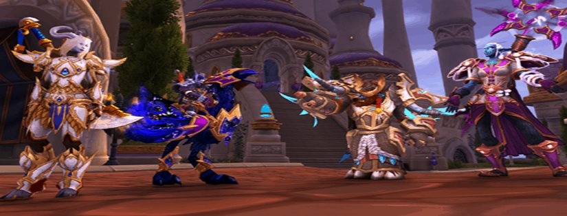Blizzard extiende beneficios en World Of Warcraft