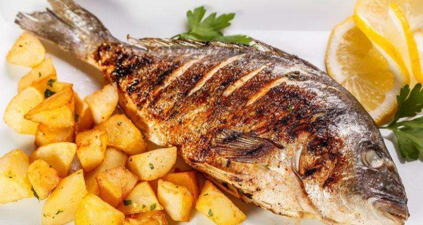 El consumo de pescados y mariscos fortalece el sistema inmunológico