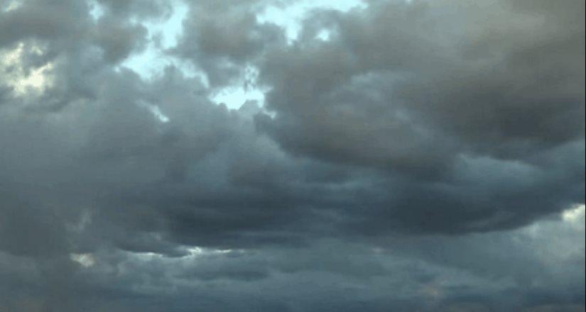 Usuaria comparte el fenómeno cielomoto registrado en México