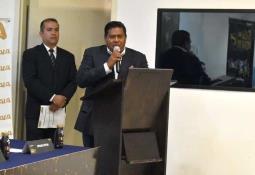 Yasser Corona planea regresar como director técnico