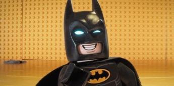 LEGO revela video con Batman para sensibilizar sobre la pandemia