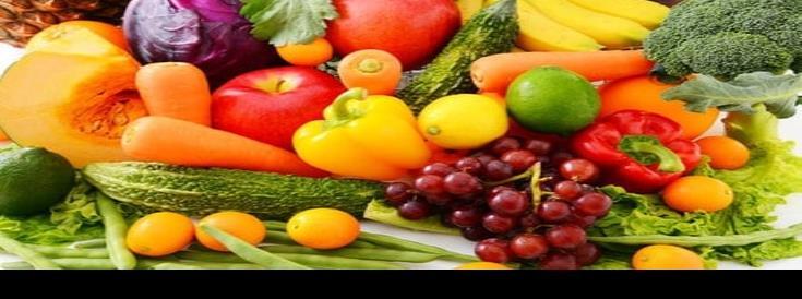 Se necesita aumentar consumo de fruta y verdura en Fase 3