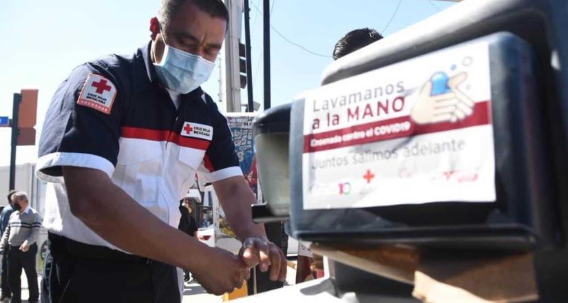 IENOVA destinará 50 millones de pesos a iniciativas solidarias para atender el brote del Covid-19