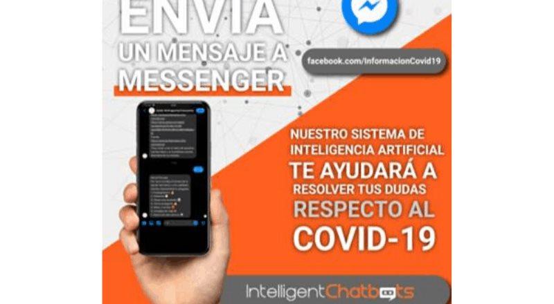 La tecnología ayuda a los mexicanos a responder preguntas sobre COVID-19