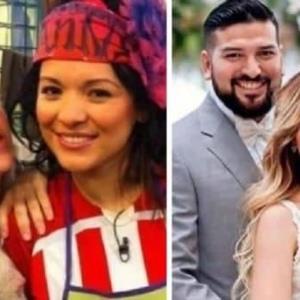 Karla Luna expone infidelidad de su esposo con Panini