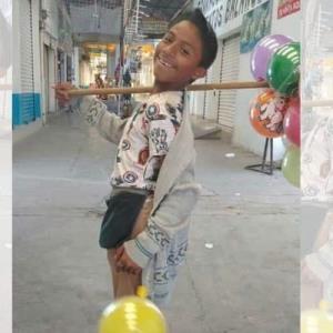 Justicia para  Nicolás; niño de 13 años asesinado en Ecatepec