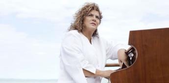 Denisse de Kalafe celebrará el Día de las Madres cantando especialmente a mamás y médicos