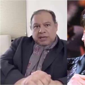 """""""Fingí mi muerte"""" dice hombre similar a Juan Gabriel en un video"""