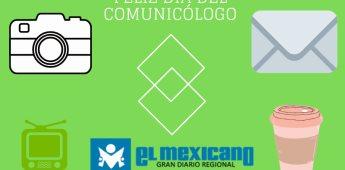12 de Mayo día del comunicólogo