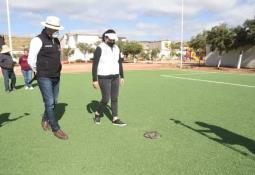 ¡Búfalos quiso emular a Potros de Tijuana!