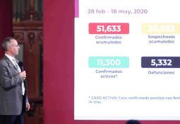 AMLO descalifica propuesta de que Inegi revise patrimonio de personas