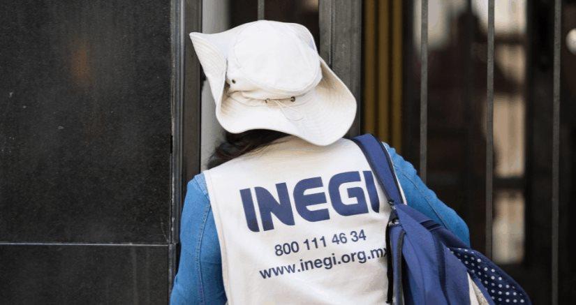 Morena propone que INEGI mida concentración de la riqueza de los ciudadanos