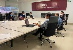 Participa investigadora del IIDE en la creación del Laboratorio de Innovación