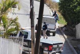 Investigan homicidio de un agente estatal de investigación