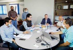 Se alistan contadores públicos para la nueva normalidad laboral