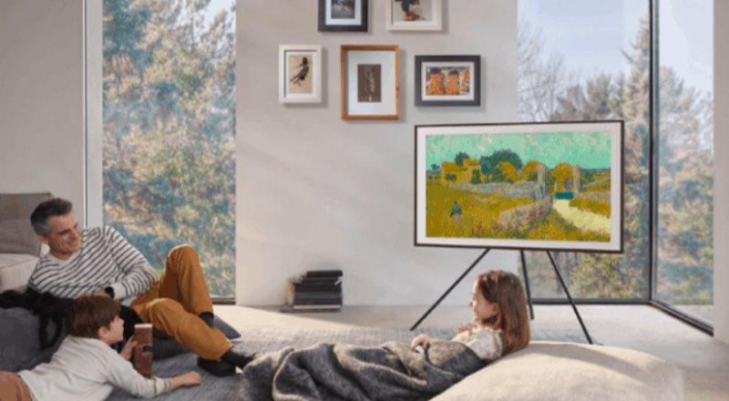 Samsung libera acceso gratuito a obras de arte para los consumidores de The Frame en México