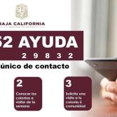 Gobierno En Marcha brinda datos actualizados sobre el covid-19 en Baja California