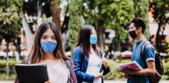 La UNAM sugiere mantener confinamiento voluntario