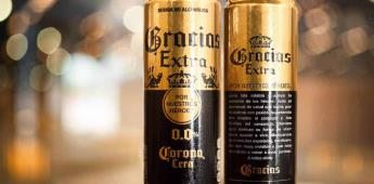 Corona invita a los mexicanos que sean parte de la edición especial de Corona Cero