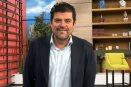 Jorge El Burro Van Rankin anuncia que espera a su tercer hijo