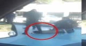 Policía asfixia a un detenido en Tijuana y no hay consecuencias