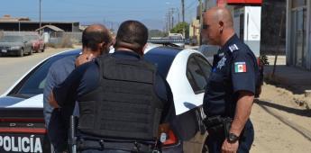Detienen a 77 personas durante mayo en Vicente Guerrero
